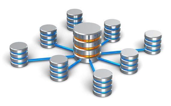 il software include banche dati complete e certificate
